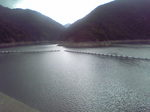 ダムの湖.JPG