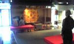 草加市伝統展示室のせんべい.jpg