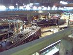 電車博物館2Fから.JPG