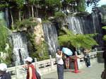 龍山寺の水.JPG