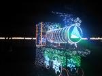 光の祭典2013機関車.JPG